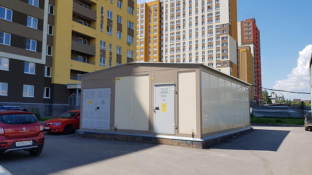 10 стрит-артов появятся в жилых комплексах «Столицы Нижний» к юбилею Нижнего Новгорода
