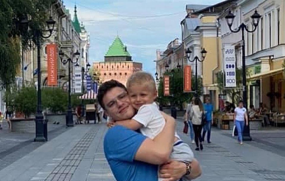 Сын Екатерины Одинцовой окончил магистратуру одного из лучших ВУЗов мира