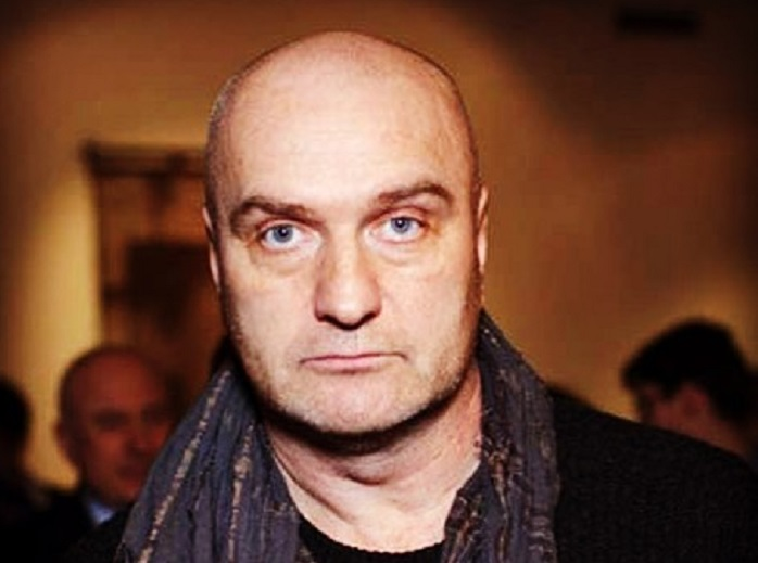 Александр Балуев заболел коронавирусом