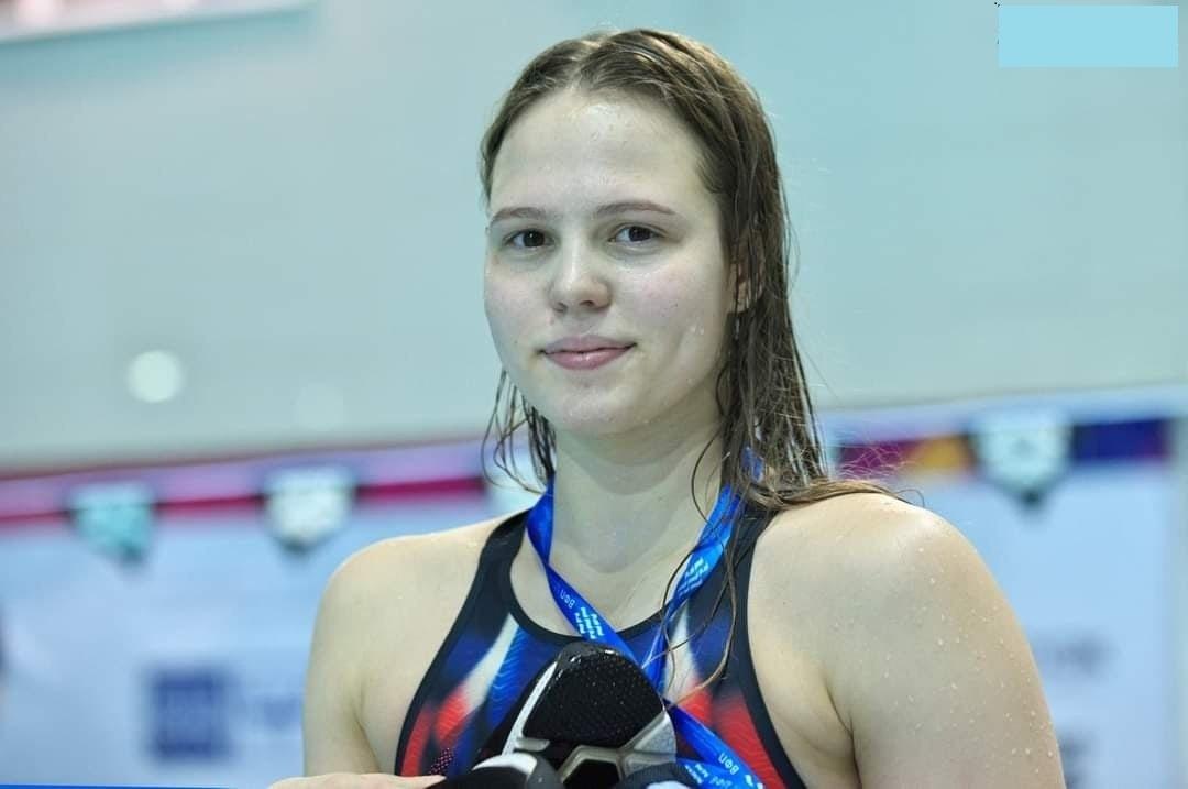 Елена Богомолова: «Кумиров у меня никогда не было»