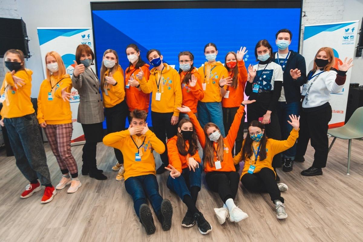 15 нижегородских школьников стали победителями всероссийского конкурса «Большая перемена»