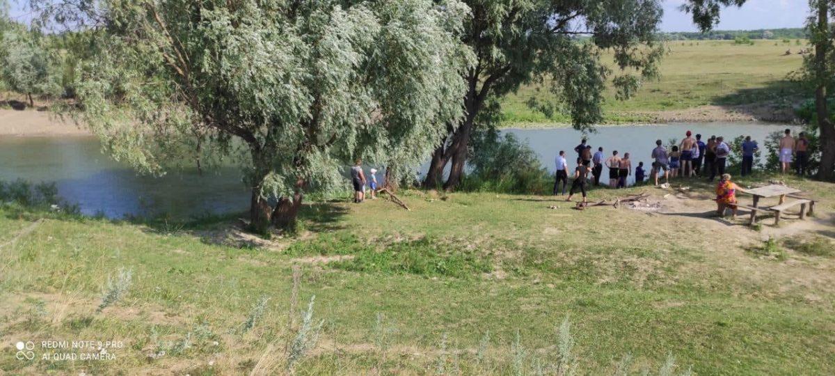Водитель съехал в реку и погиб в Пильнинском районе