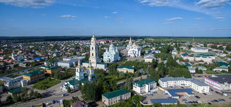 Празднование дней памяти Серафима Саровского в Дивееве будет транслироваться на всю страну