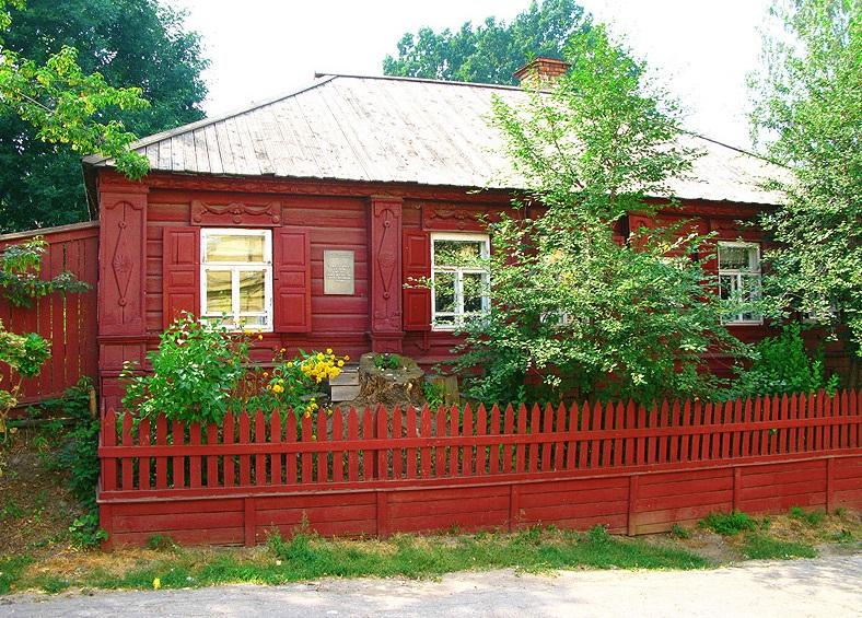 По следам Буревестника: вспоминаем знакомые и не очень горьковские места Нижнего Новгорода