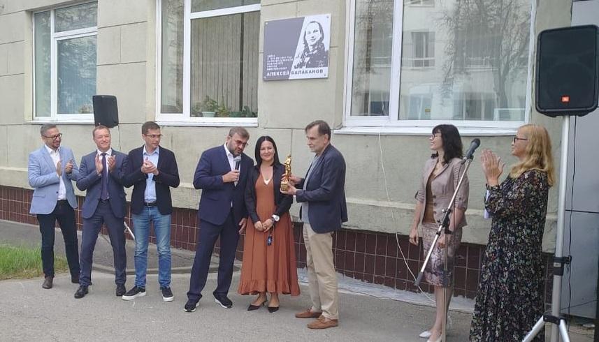 Брат Балабанов: каким нижегородцы запомнили знаменитого режиссёра