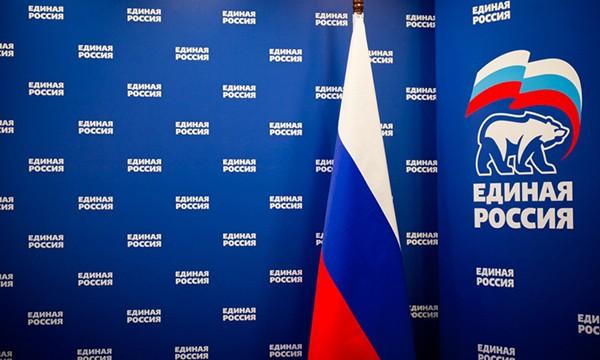 «Единая Россия» запустила интернет-портал для сбора предложений в народную программу