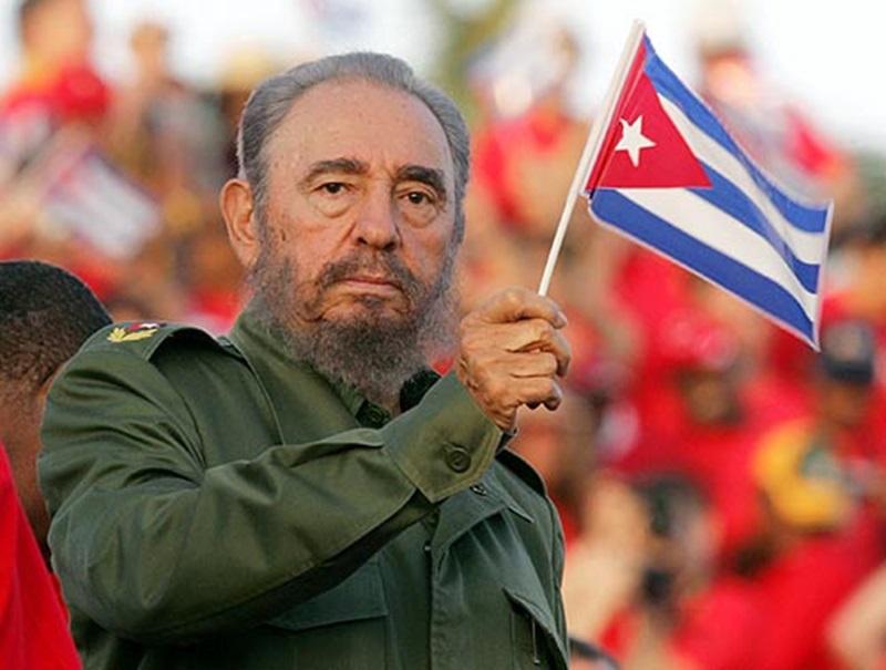 Коммунист поневоле: кто сделал Фиделя Кастро  сторонником марксизма?