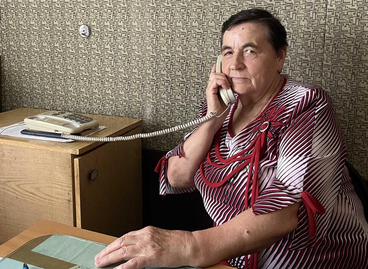 «Нескучный сад» в Филинском: сельские пенсионеры-активисты каждому найдут дело по душе