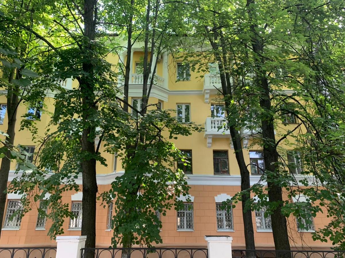 385 фасадов приведено внормативное состояние потребованию Госжилинспекции к800-летию Нижнего Новгорода