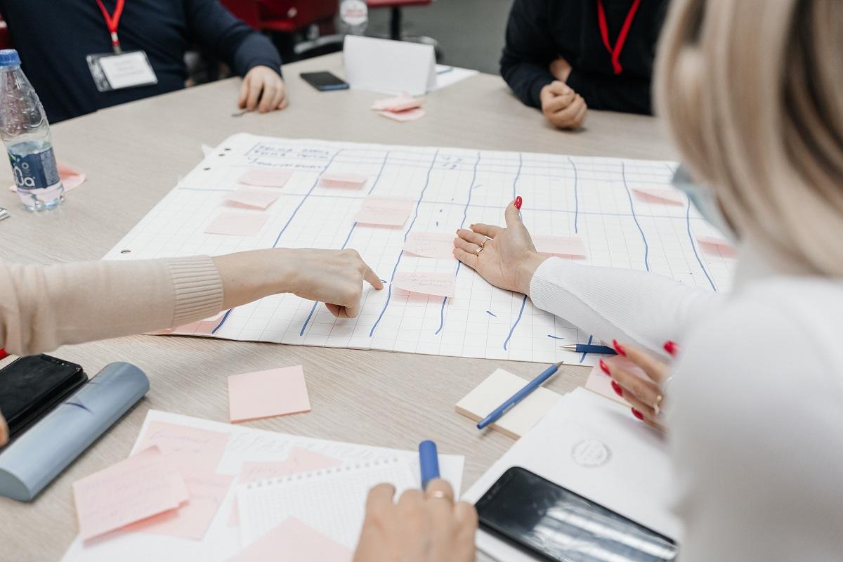 Мининский университет прошел во второй этап «Проектного олимпа» в двух номинациях