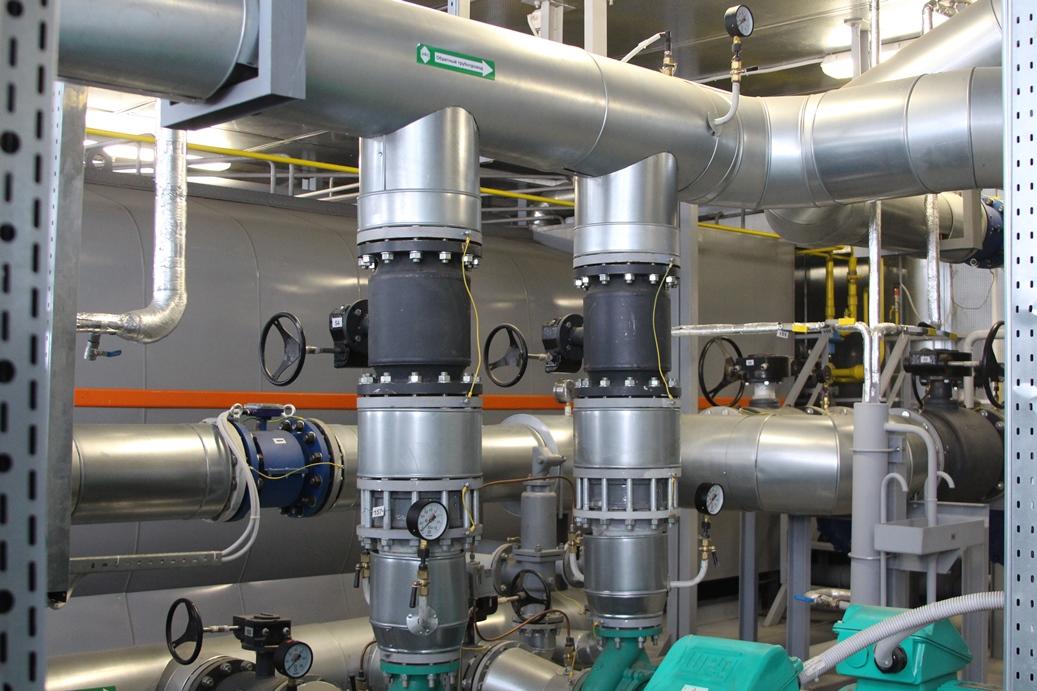 Три четверти теплосетей АО «Теплоэнерго» прошли регламентные испытания в рамках подготовки к отопительному периоду