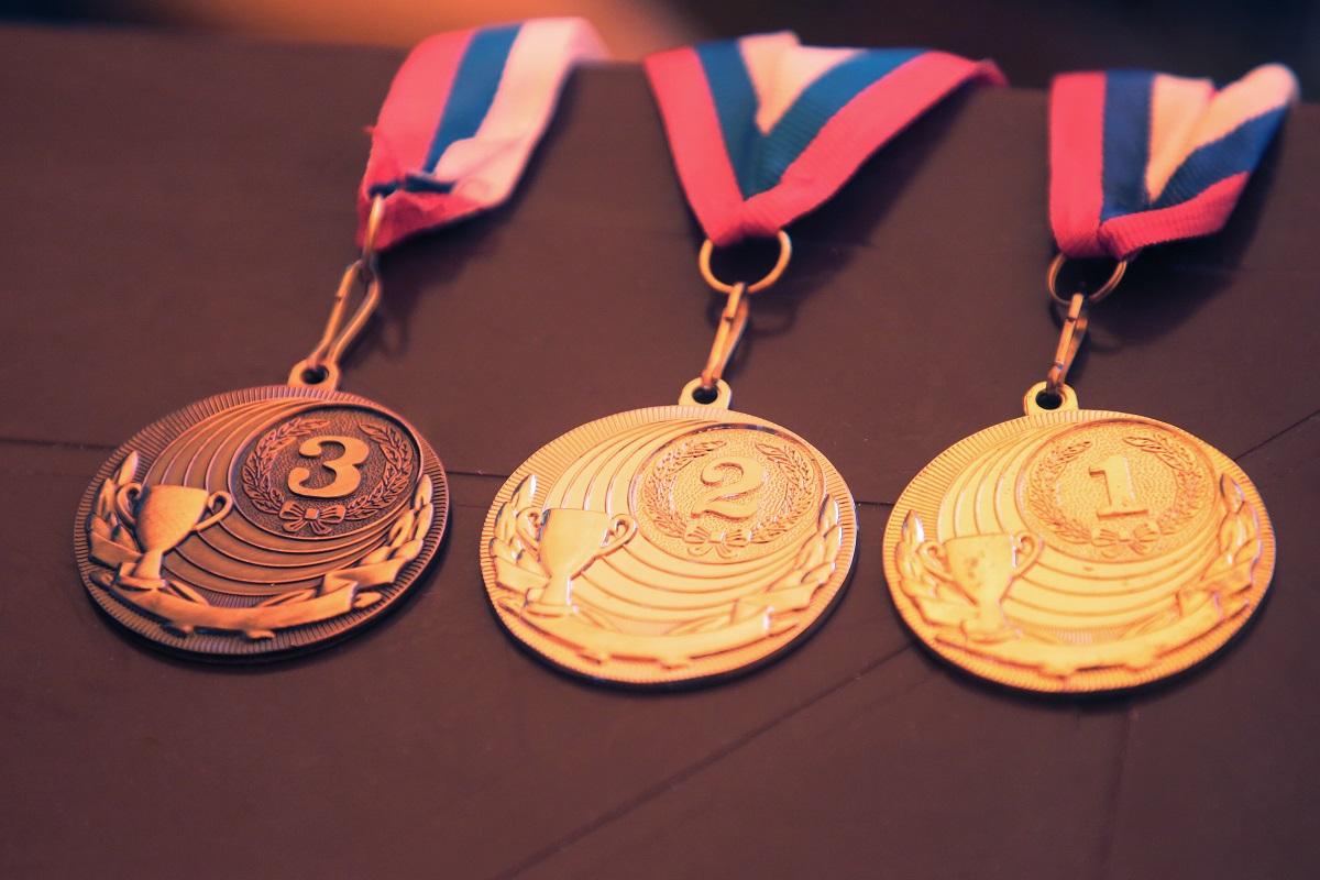 медаль медали награждене