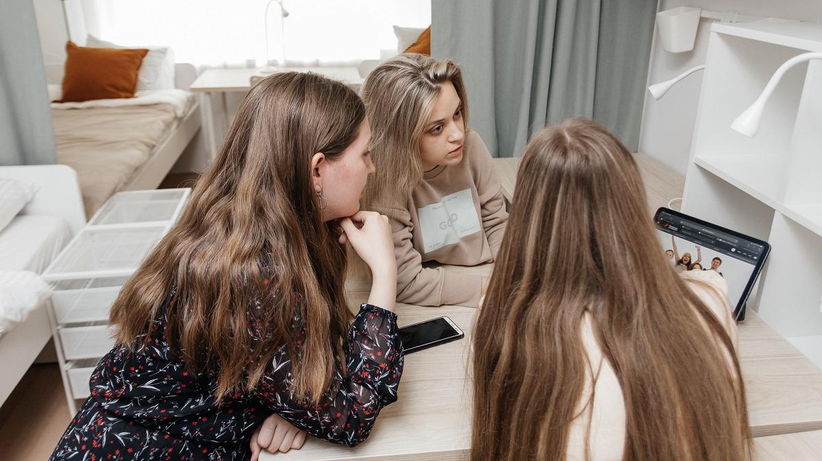 Бесплатный бесшовный Wi-Fi провели во всех общежитиях Мининского университета