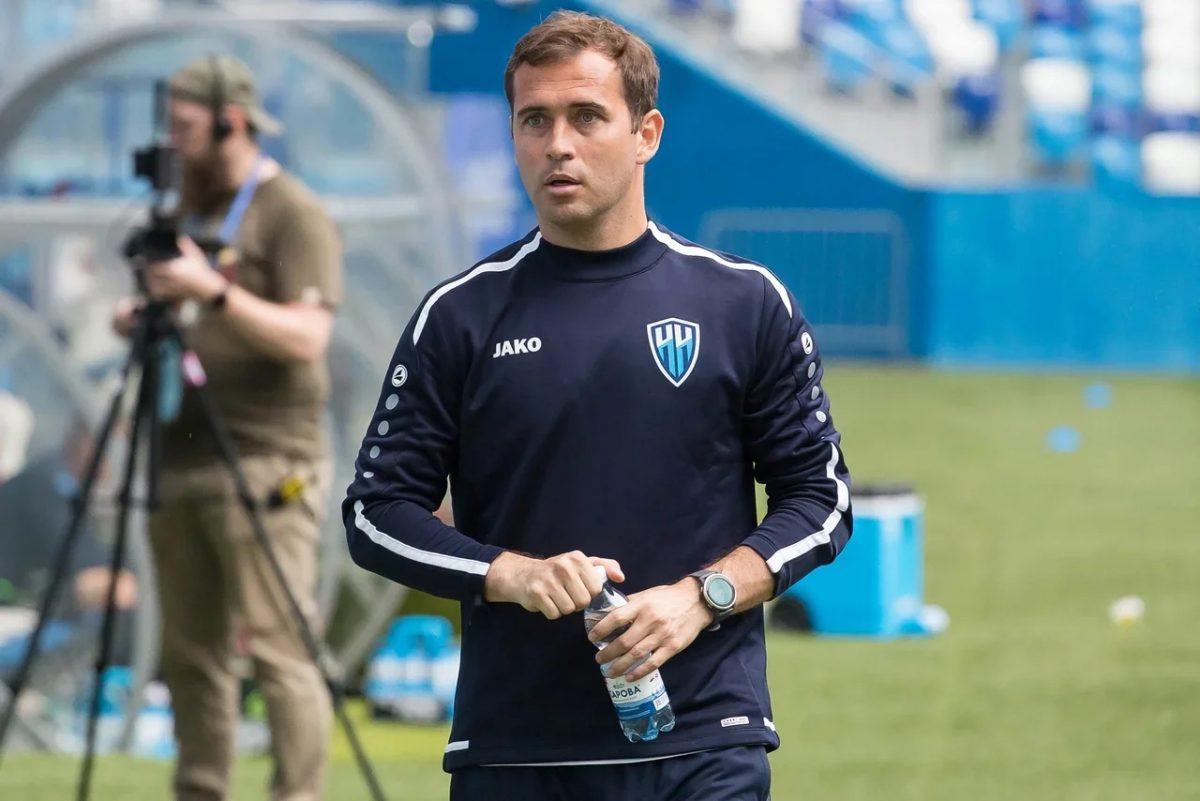 Наставник футбольного клуба «Нижний Новгород» Александр Кержаков остался доволен спаррингами с казанским «Рубином»