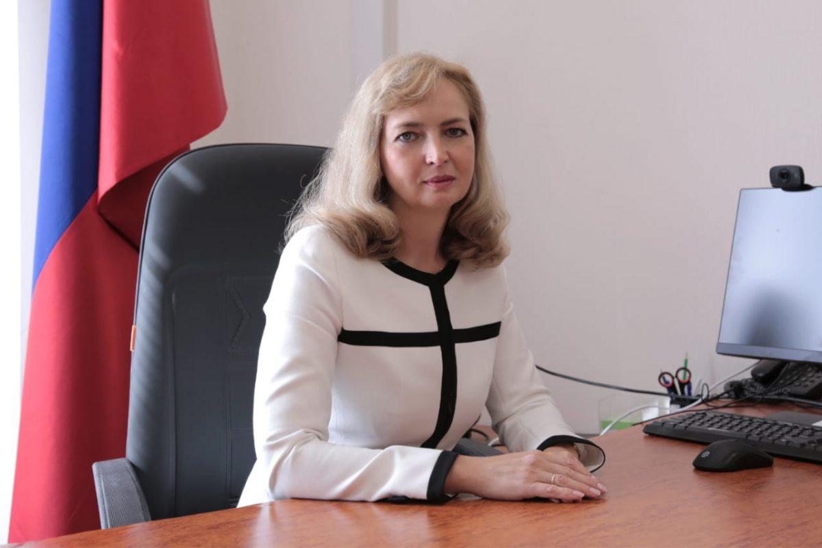 Оксана Кислицына: «От качества подготовки документов для регистрации кандидатов будет зависеть их дальнейшее участие в выборах»