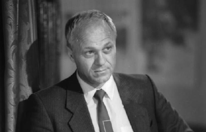 Известный кинорежиссер Владимир Меньшов скончался от коронавируса