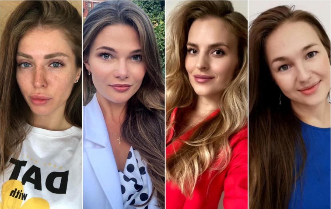 Четыре нижегородки поборются за выход в финал конкурса «Мисс Офис» 2021