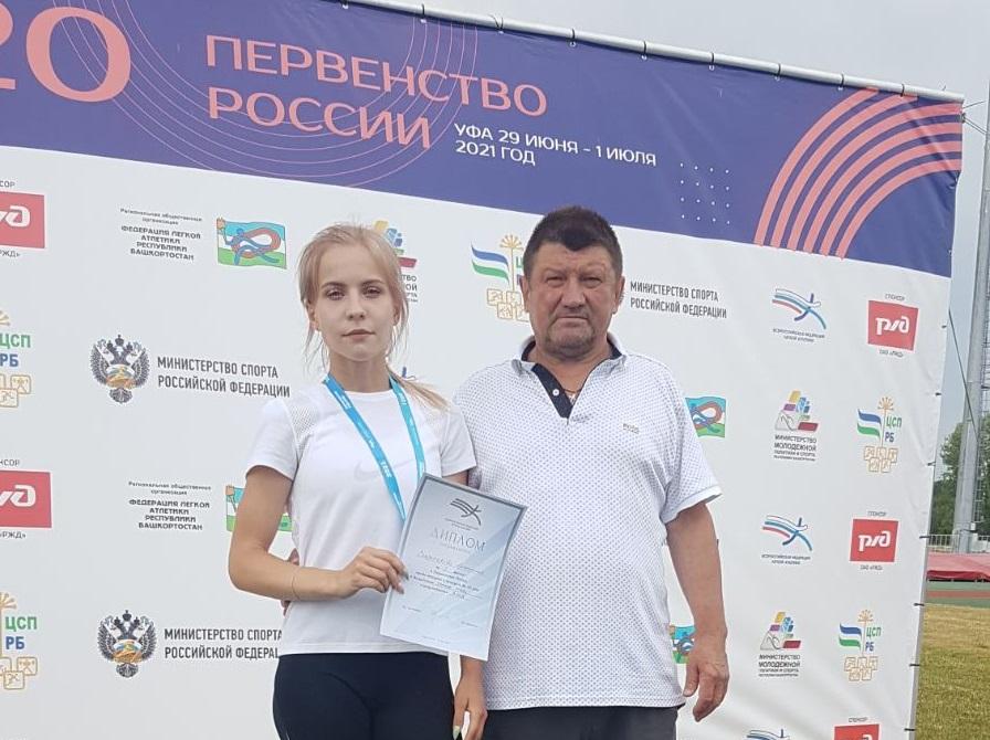 Уровень – мастерский: на Всероссийских соревнованиях нижегородцы завоевали 11 медалей