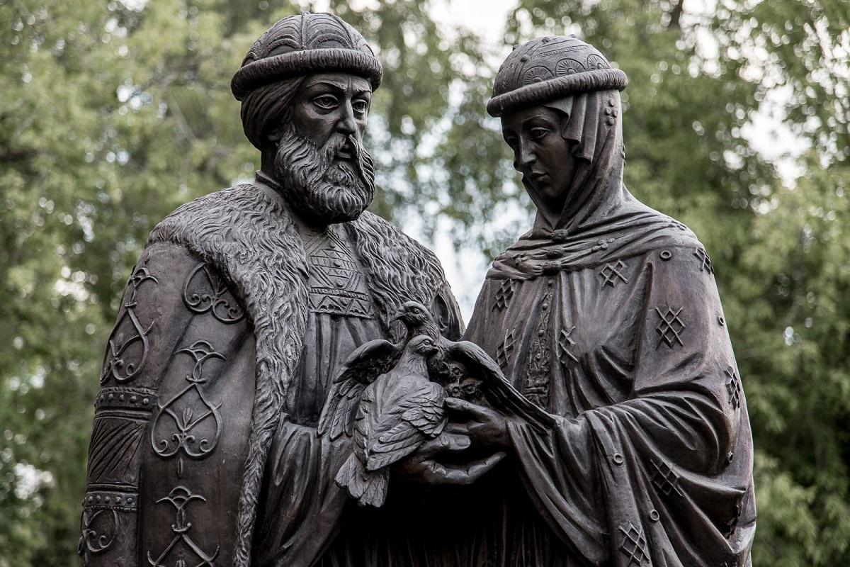 Святое семейство: чему могут научить нас Пётр и Феврония Муромские