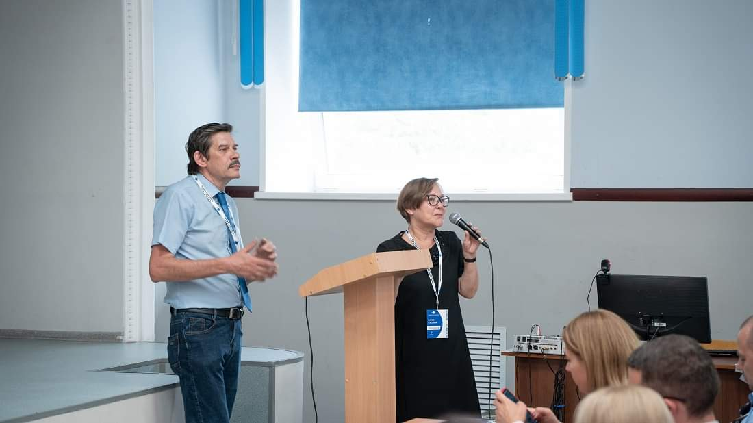 Крупнейший Студенческий переводческий форум стартовал на базе НГЛУ им. Н.А. Добролюбова