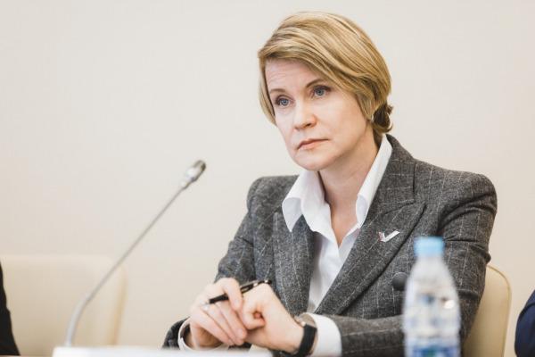 Елена Шмелева: «Аккредитация для Нижегородских вузов станет бессрочной со следующего года»