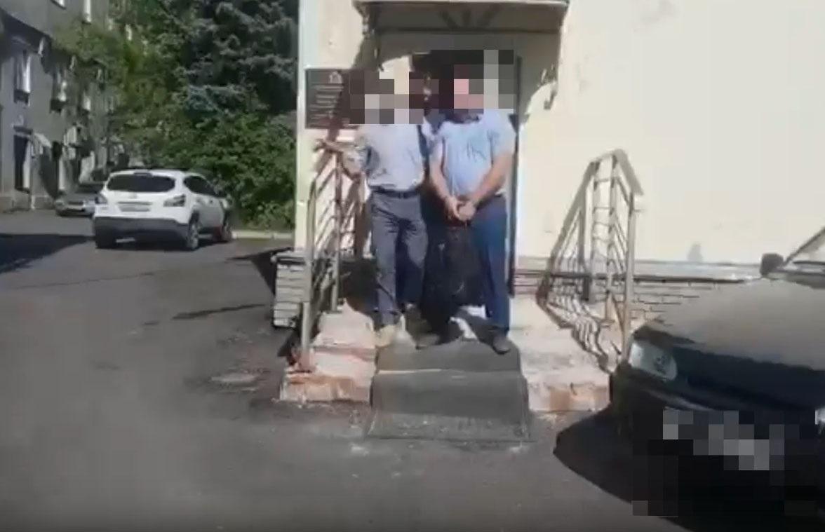Склонили главу: очередной руководитель инженерной защиты Нижнего Новгорода попался на взятке