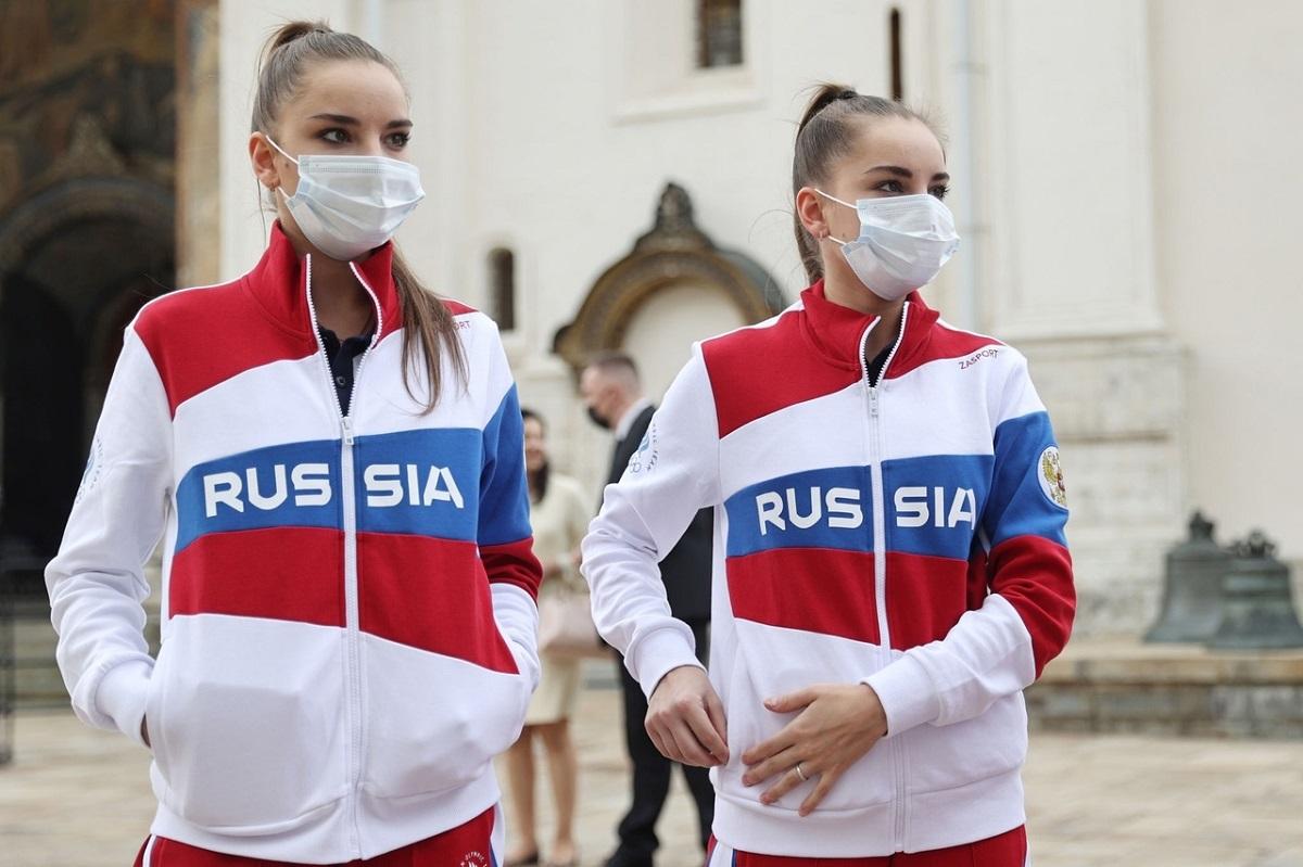 Стали известны имена всех нижегородцев, кто отправится на летние Олимпийские игры в Токио
