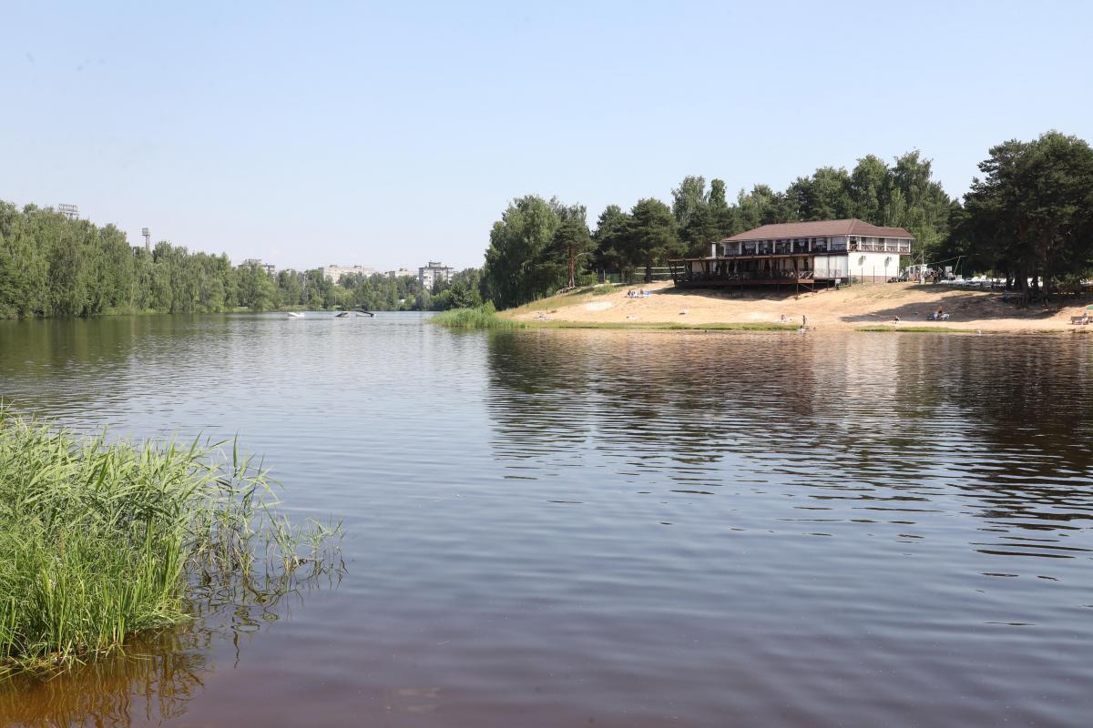 50 человек утонуло в нижегородских водоёмах с начала купального сезона
