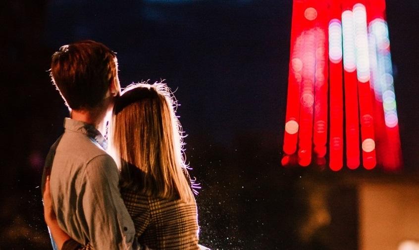 Нижегородская телебашня включит праздничную подсветку вчесть Дня семьи, любви иверности