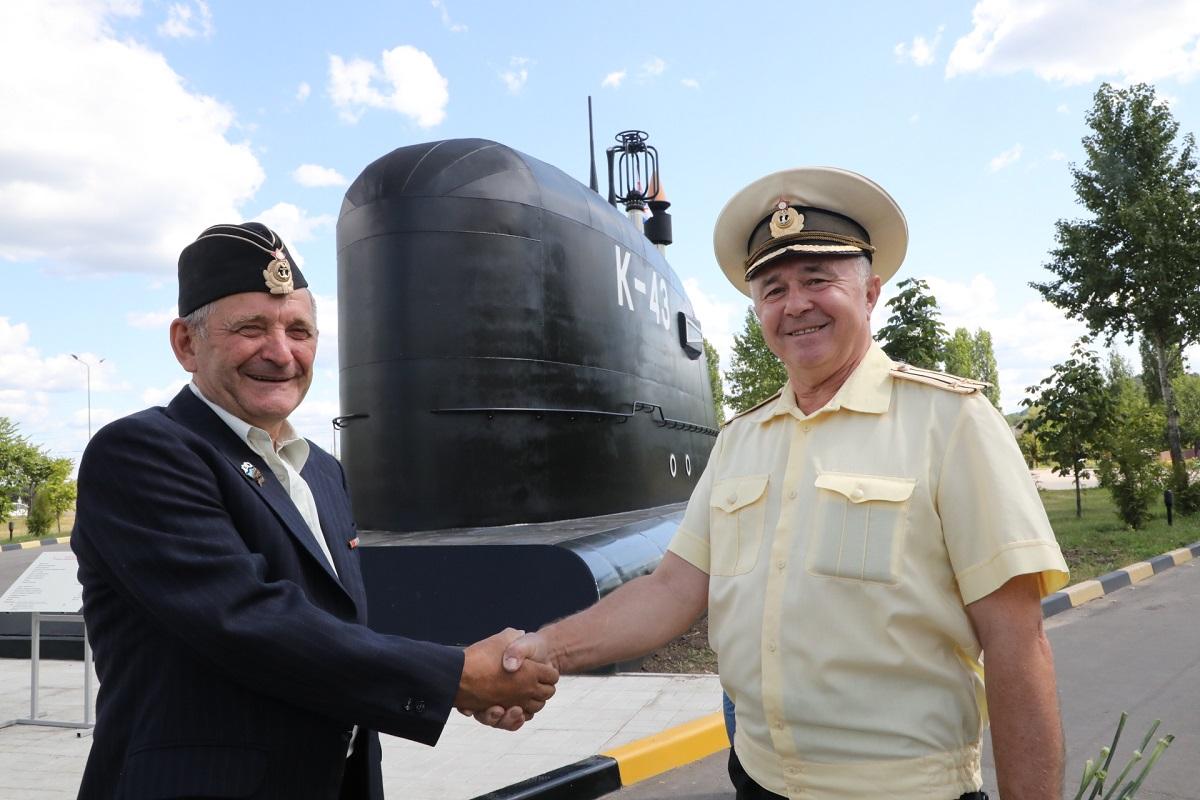 Семь футов под килем: рассказываем, как в Нижнем Новгороде отметили День военно-морского флота
