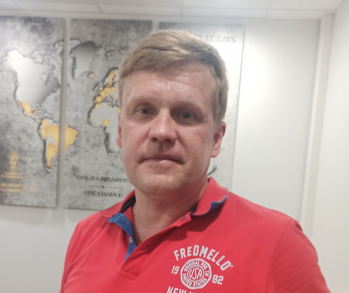 Эдуард Зеновка: «Нижегородская область сегодня входит в топ‑5 областей, где современное пятиборье активно развивается»