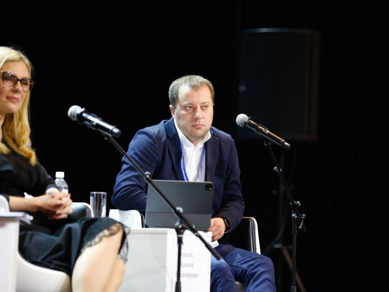Руководитель ЦУР Нижегородской области Алексей Ушаков заявил о необходимости информирования избирателей в интернете