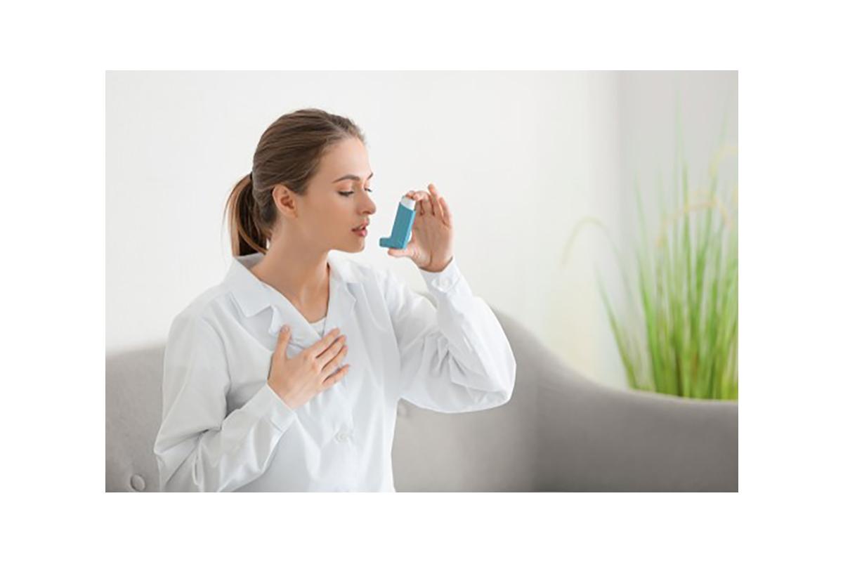 Бронхиальная астма: причины, симптомы, диагностические и лечебные мероприятия