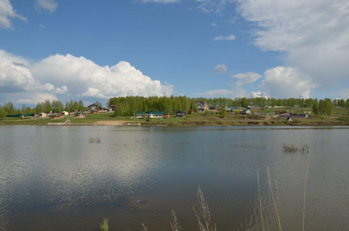 Молодой мужчина утонул в пруду в Кстовском районе