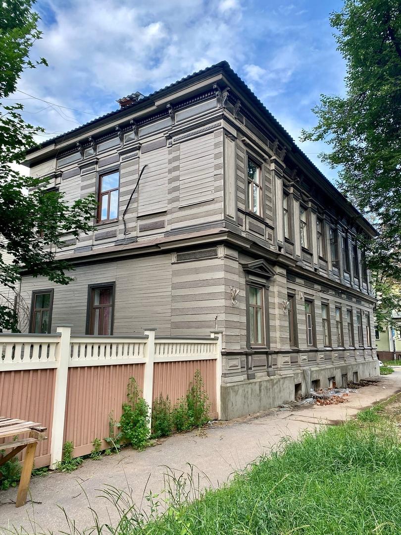 Открыто на ремонт: 11 нижегородских ОКН приведут в порядок
