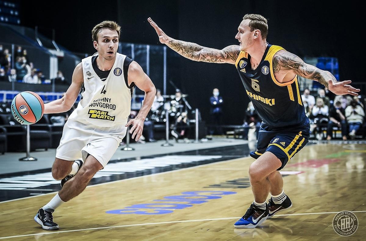 В баскетбольной Единой лиге ВТБ сыграют 12 команд