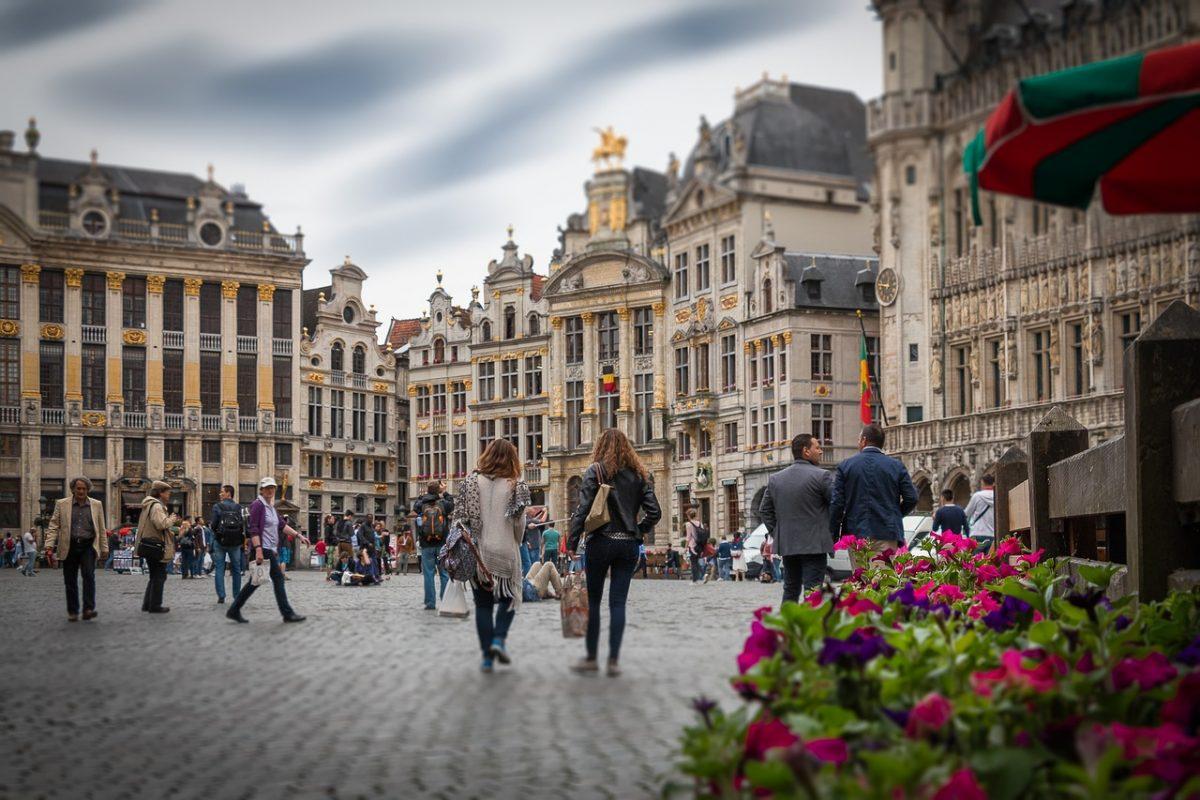 Вид на жительство в Бельгии: условия оформления