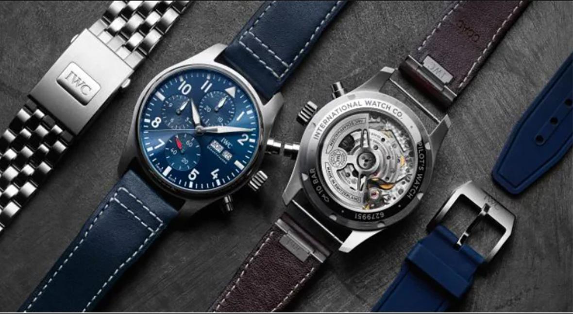 Швейцарские часы: ответы на вопросы