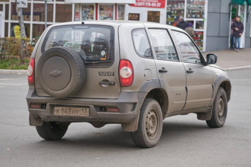 Эксперты назвали самые популярные автомобили на вторичном рынке в Нижегородской области
