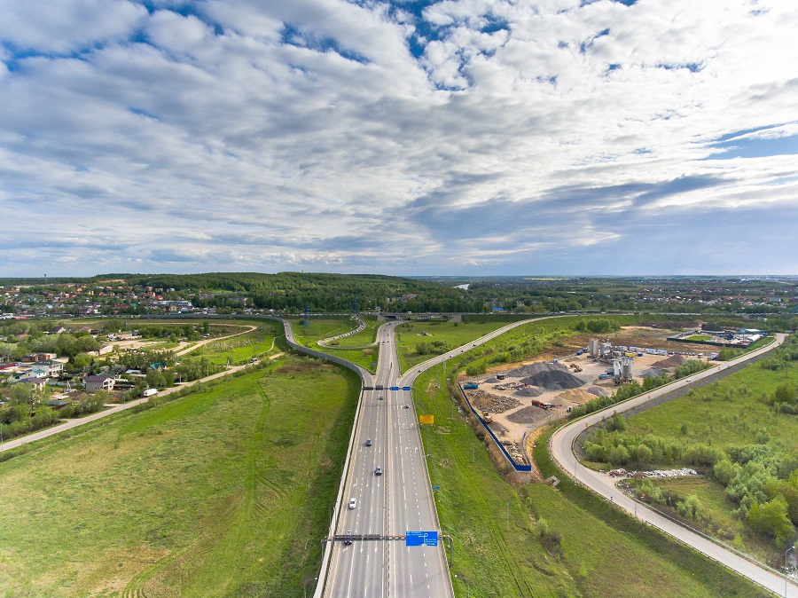 Дополнительные средства на обновление дорожной сети получат 84 региона