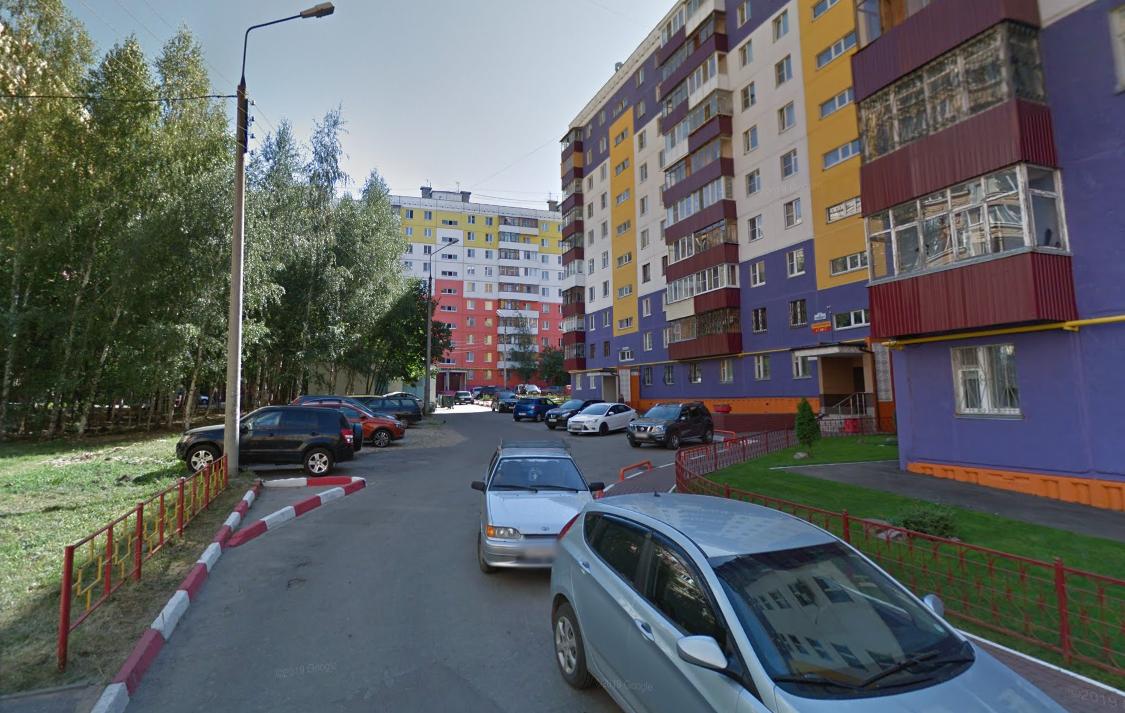 Одностороннее движение вводится на Верхне-Печерской улице с 16 августа