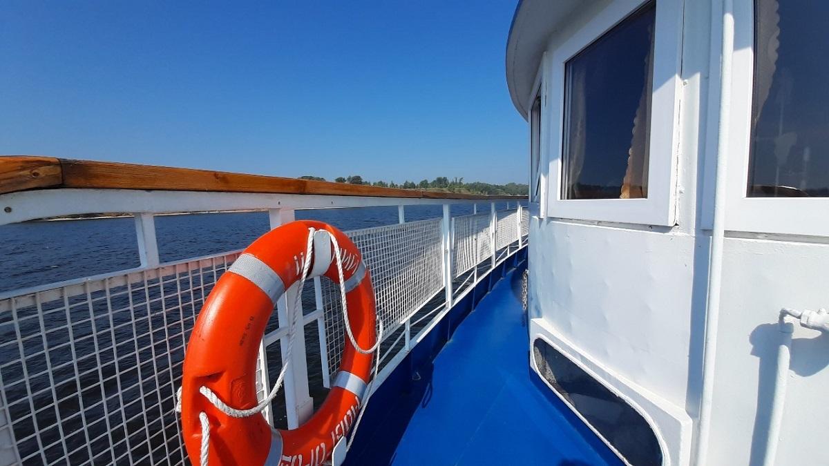Ученые со всей России отправятся из Нижнего Новгорода в экспедицию «Плавучий университет Волжского бассейна»