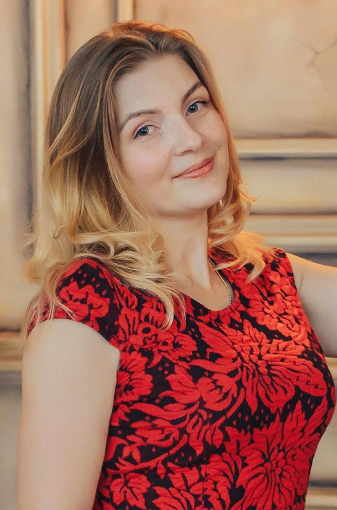 Наталья Иванова эксперт