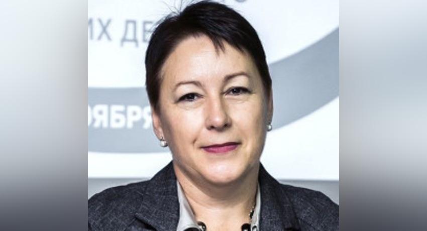 Елена Гурьева назначена исполняющей обязанности главного врача Нижегородской областной детской больницы