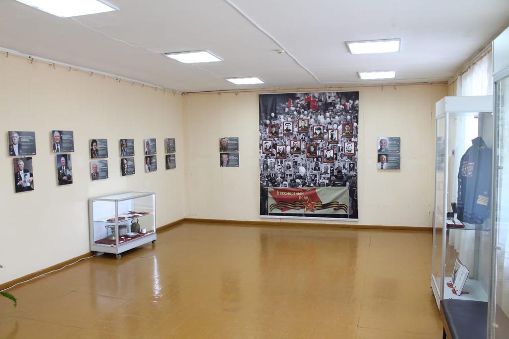 Фотовыставка «Победа в Лицах» откроется в Арзамасском историко-художественном музее