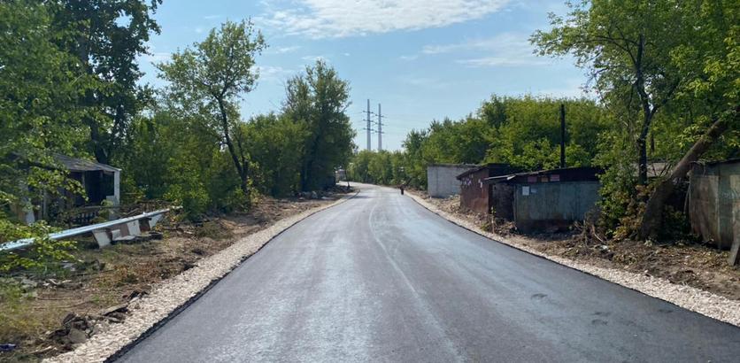 Незаконные гаражи на Светлоярской снесут для строительства объездной дороги