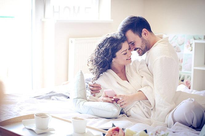 Мифы об идеальных отношениях в паре