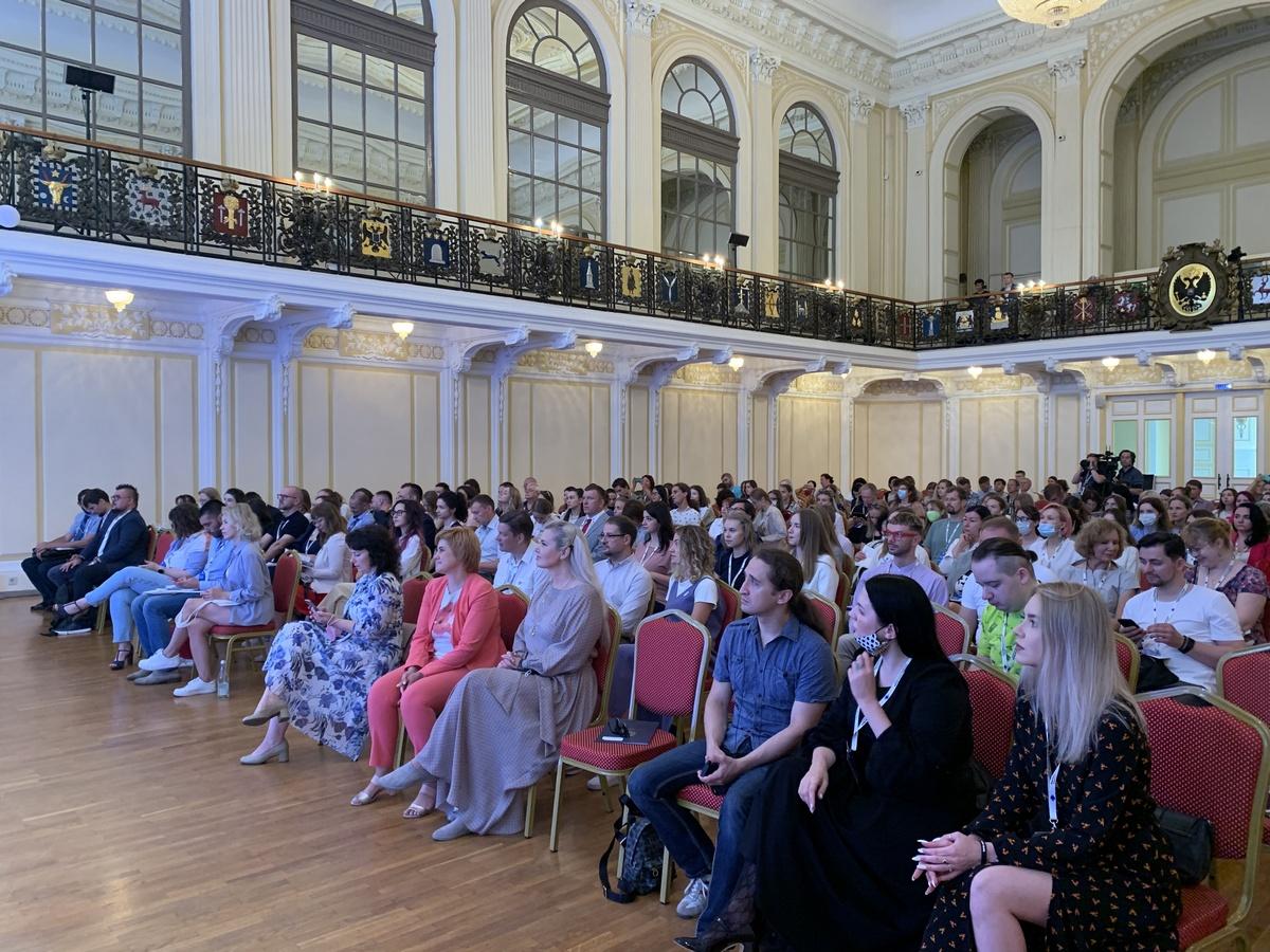 Глеб Никитин иАлександр Беглов подписали План мероприятий поразвитию сотрудничества Нижегородской области иСанкт-Петербургом