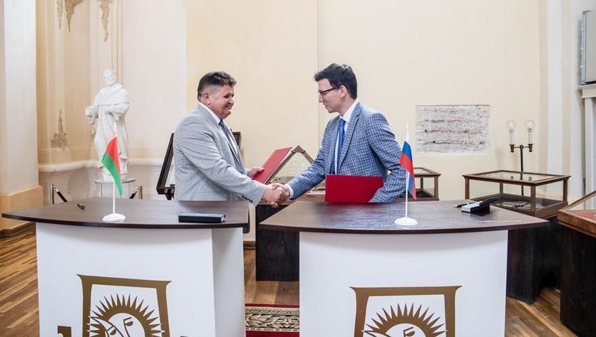 Городецкий район будет развивать побратимские связи сбелорусским Полоцком
