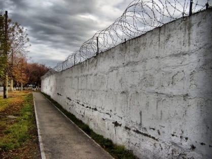 Конфликт между осужденными завершился новым преступлением в Варнавинском районе